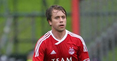 Kari Arnason: Urged to stay at Aberdeen despite rejecting new contract in January