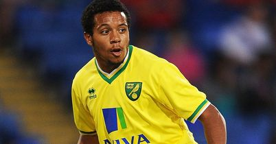 Korey Smith: Signed two-year contract at Oldham