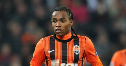 Willian: The Shakhtar Donetsk attacking midfielder is available to Chelsea at the right price this summer
