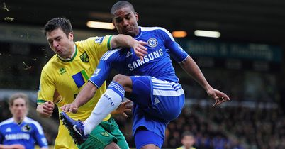 Florent Malouda: Chelsea winger has respect for former manager Andre Villas-Boas