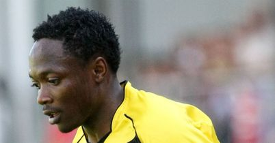 Ahmed Musa: Has joined CSKA on a five-year deal from VVV Venlo