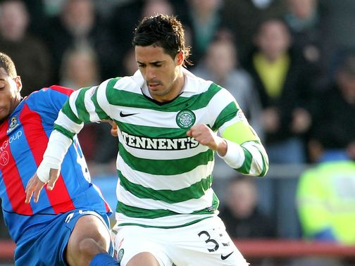 Beram Kayal: Set to return before the end of the season