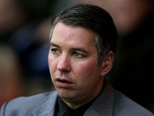 Darren Ferguson: His Peterborough are backed to win