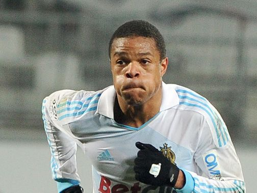 Loic Remy: Misses Euro 2012 with a thigh injury