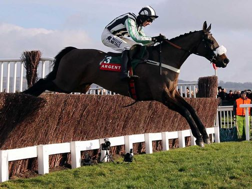 Midnight Chase: 'As good as ever' according to trainer
