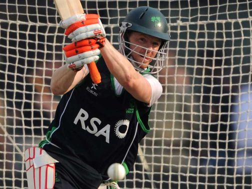 Porterfield: Captains Ireland in Sri Lanka