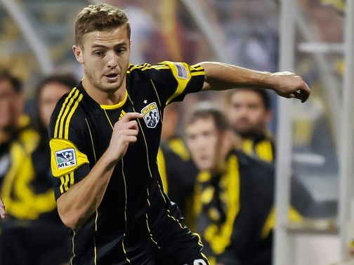 Robbie Rogers: Decision to come out backed by former team-mates