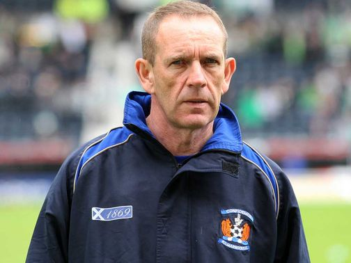 Kenny Shiels: Considering appeal