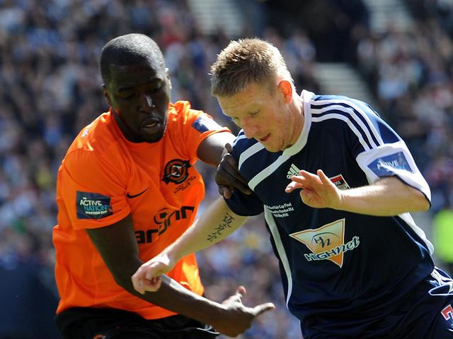 Michael Gardyne