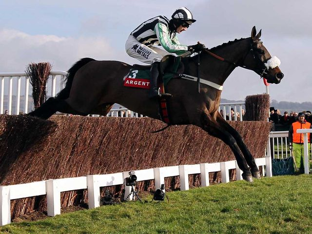 Midnight Chase: Returns to Cheltenham on Friday