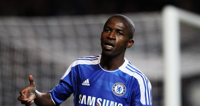 Ramires: Banned midfielder wants to will Chelsea to Champions League glory