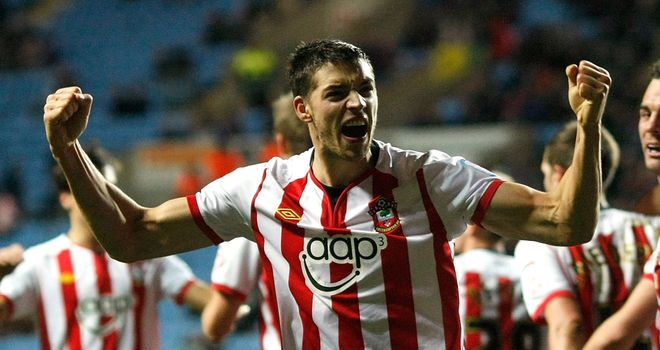 Aaron Martin: Southampton open to offers for defender
