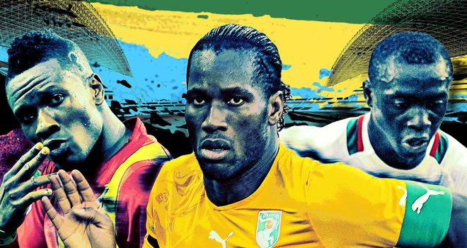 Who will come out on top in Equatorial Guinea & Gabon?