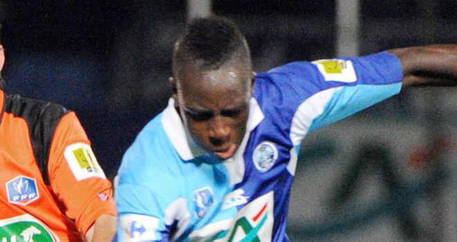 Benjamin Mendy: Hopes to one day grace the Premier League and Primera Liga