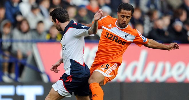 Wayne Routledge: The Swansea ace would relish a call-up from Roy Hodgson for his first full England cap