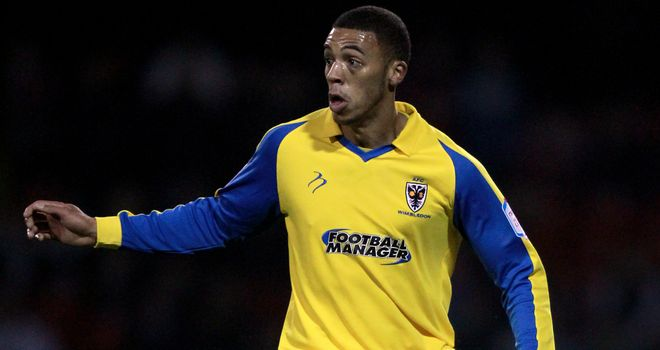 Christian Jolley: A loan target for Portsmouth