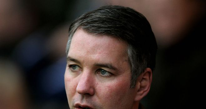 Darren Ferguson: Peterborough United manager has been backed to find a replacement for George Boyd