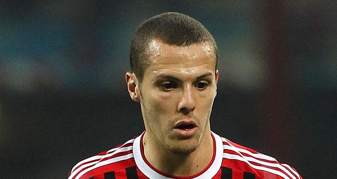 Djamel Mesbah: Being linked with a move away from Milan just six months into long-term contract