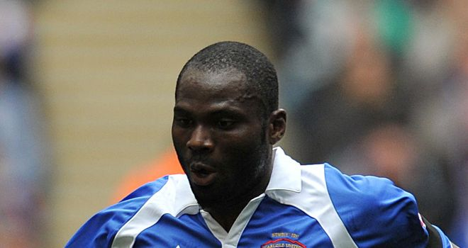 Francois Zoko: Linked with a move to Sheffield United on a free transfer