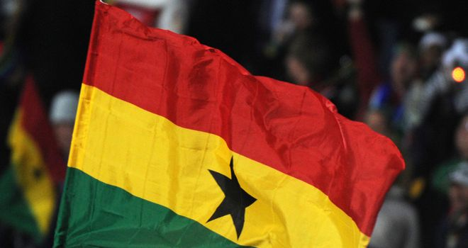 Ghana head into the 2012 edition of the African Cup of Nations as one of the favourites to lift the trophy