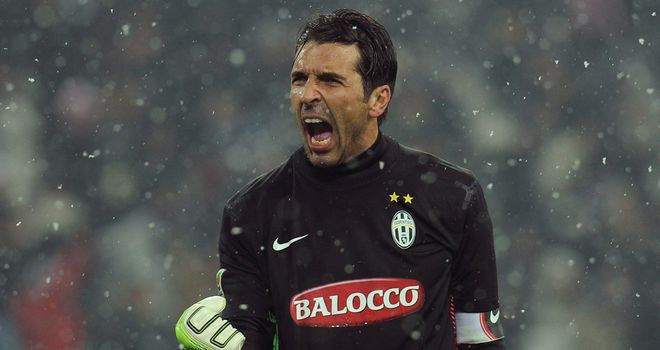 Gianluigi Buffon: Reportedly set to agree a deal at Juventus until 2016