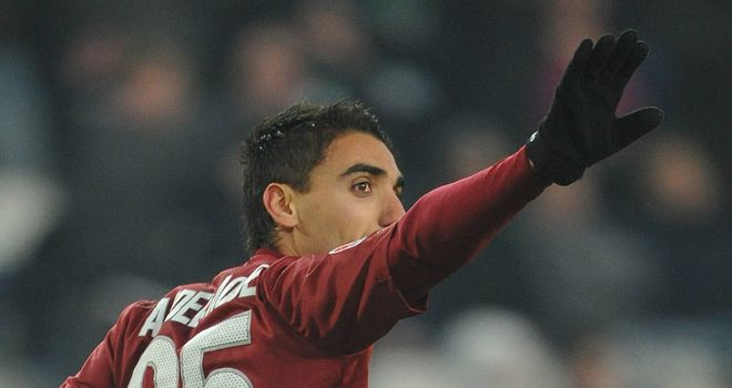 Mohammed Abdellaoue: Norway international is happy at Hannover after being linked with Swansea