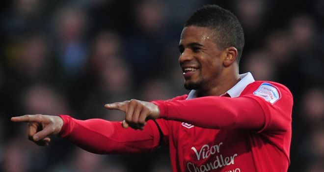 Garath McCleary: Close to signing for Premier League new boys Reading