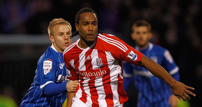 Cameron Jerome: Stoke are juggling Premier League, FA Cup and Europa League commitments