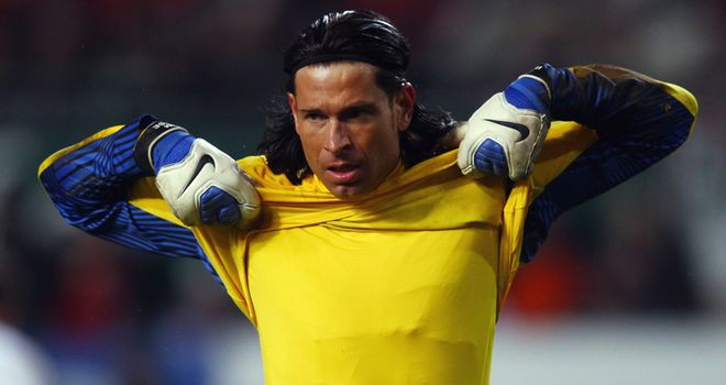 Tim Wiese: Will likely go to Euro 2012 as a part of the Germany squad