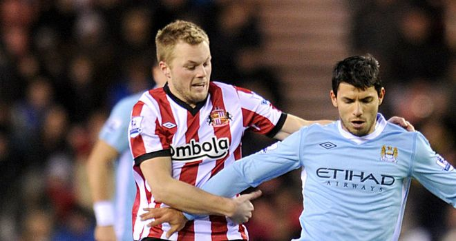 Sebastian Larsson: Expecting a tough game from Wigan despite beating Manchester City