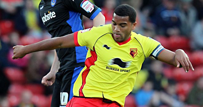 Adrian Mariappa: Defender's arrival continues a busy summer for Reading