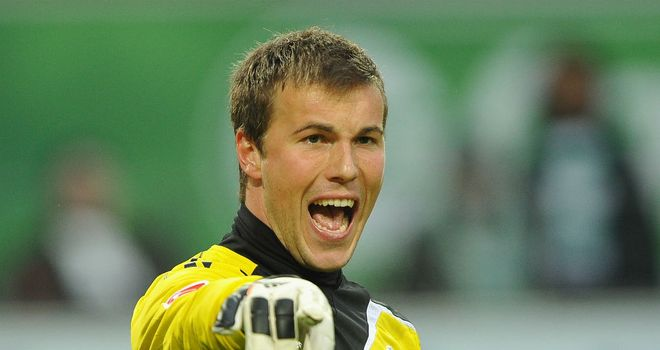 Michael Rensing: Cologne goalkeeper could be offered an olive branch by Bayer Leverkusen