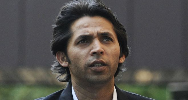 Mohammad Asif: Will appeal to CAS