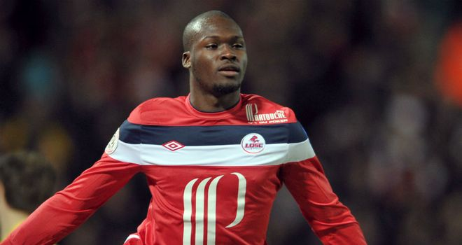 Moussa Sow: Has signed a four-and-a-half-year contract with Fenerbahce
