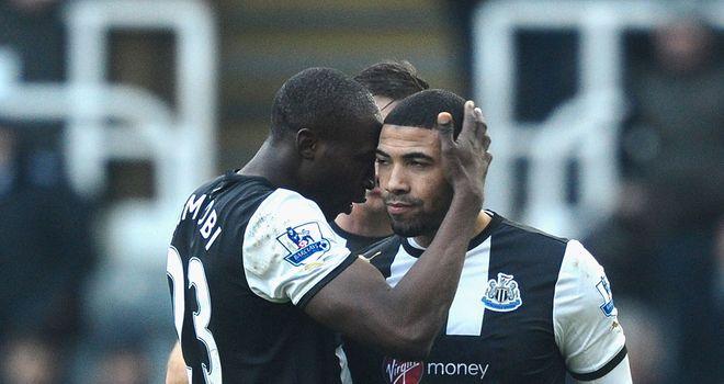Leon Best: Sustained knee injury against Aston Villa