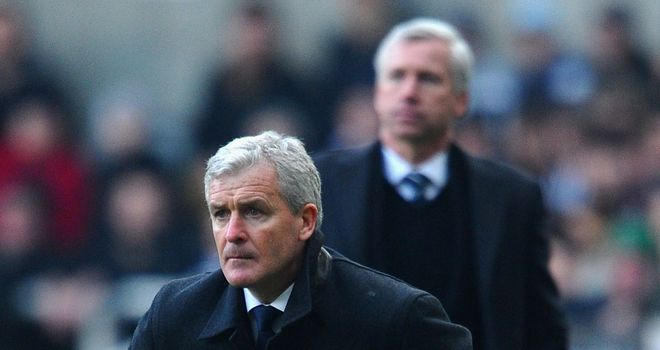 Mark Hughes: Average conversion rate is hindering progress
