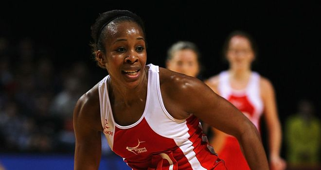Pamela Cookey: Starred for Storm after signing from Bath