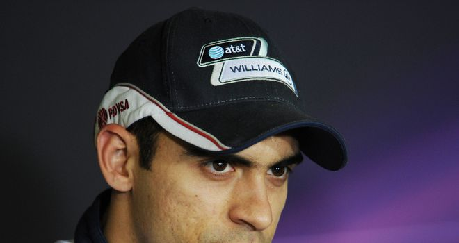 Pastor Maldonado: Has been concentrating on long runs at Jerez