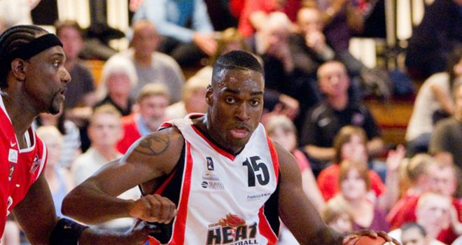 Guildford Heat came from behind to stun Plymouth Raiders