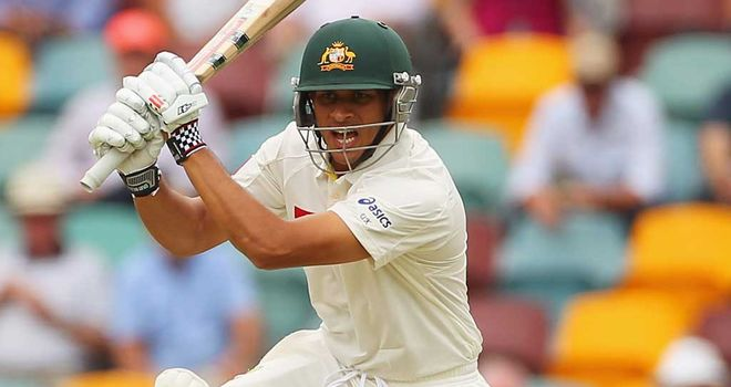 Usman Khawaja: Set to captain CA Chairman's XI