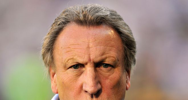 Neil Warnock: Feels sacking from QPR was harsh
