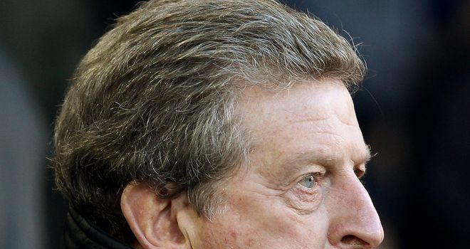 Roy Hodgson: Has been happy with West Brom's progress under his stewardship