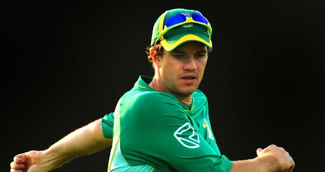 Albie Morkel: played most recent of 51 ODIs in November 2010