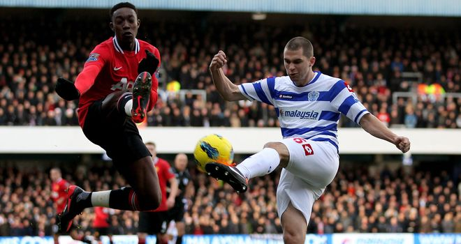 Matt Connolly: Versatile QPR defender set to join Cardiff after two clubs agreed a fee
