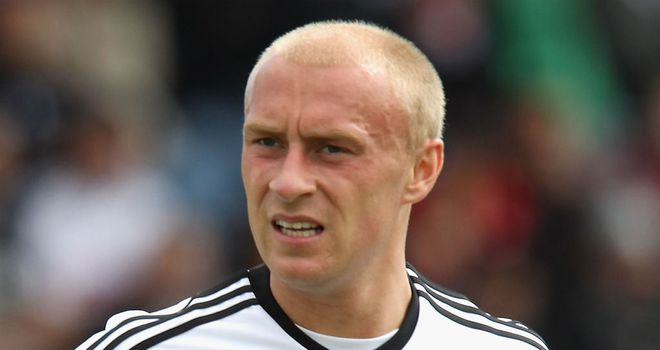 David Cotterill: Barnsley boss Keith Hill is expecting a smooth transition for the winger