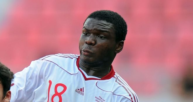 Jores Okore: Highly-rated Danish defender