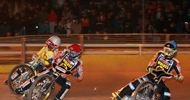 Ludvig Lindgren: Joining Poole Pirates