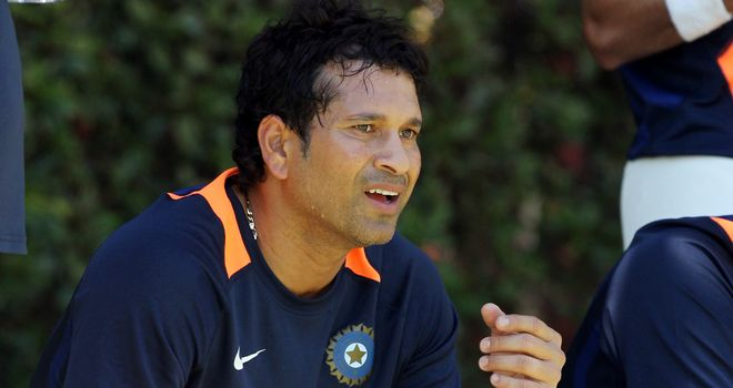 Sachin Tendulkar: Will play an ODI for the first time since 2011 World Cup final