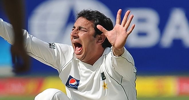 Ajmal: pace has surprised England, says Bumble