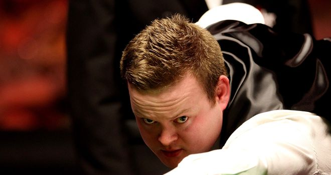 Shaun Murphy: Eased into the last eight of the Uk Championship with win over Graeme Dott